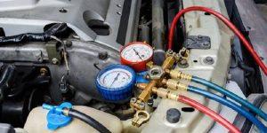 sửa điều hòa ô tô tại hà nội