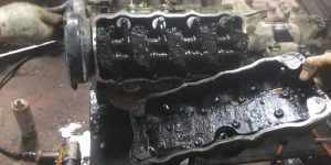 xe innova hao dầu